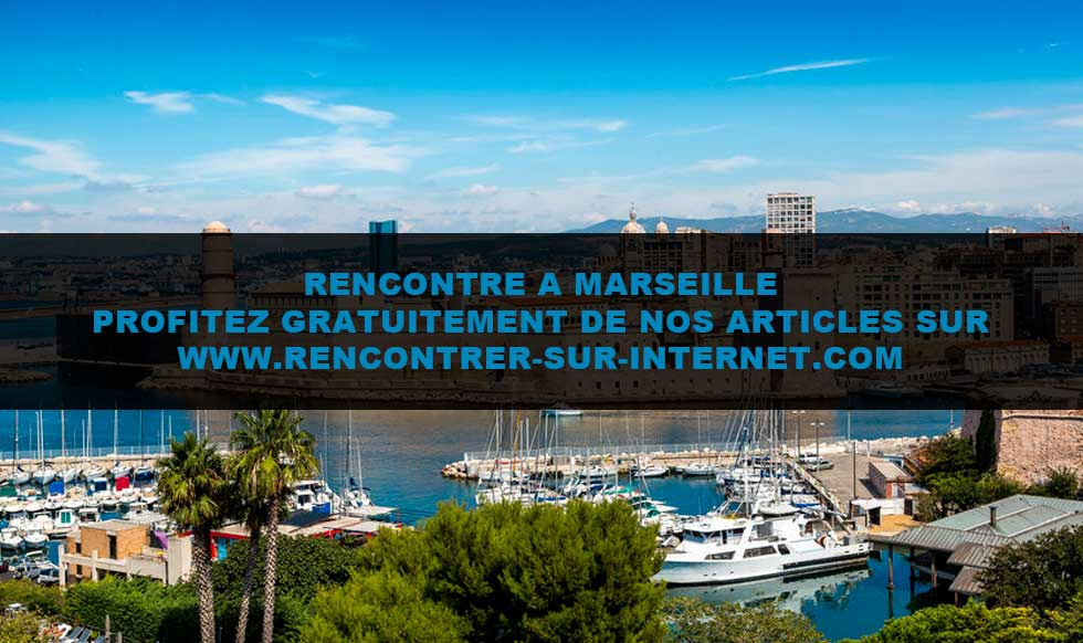 Articles : rencontre à Marseille