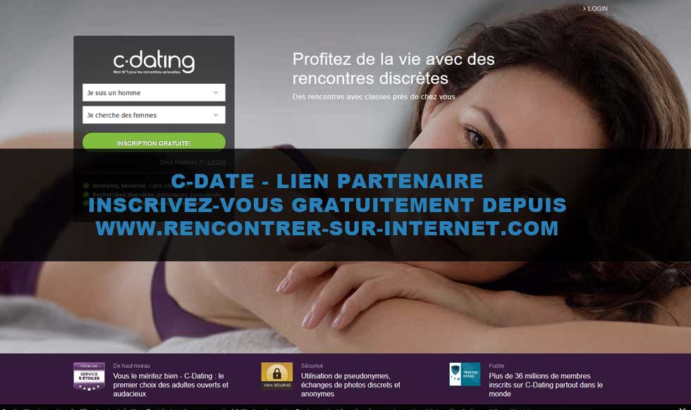 Site rencontre local gratuit
