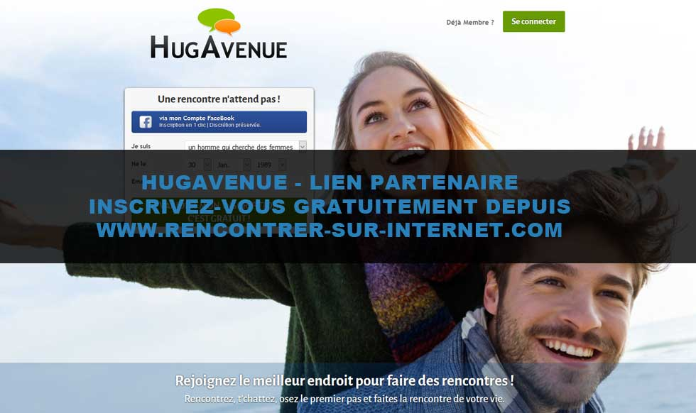 Hugues avenue site de rencontre