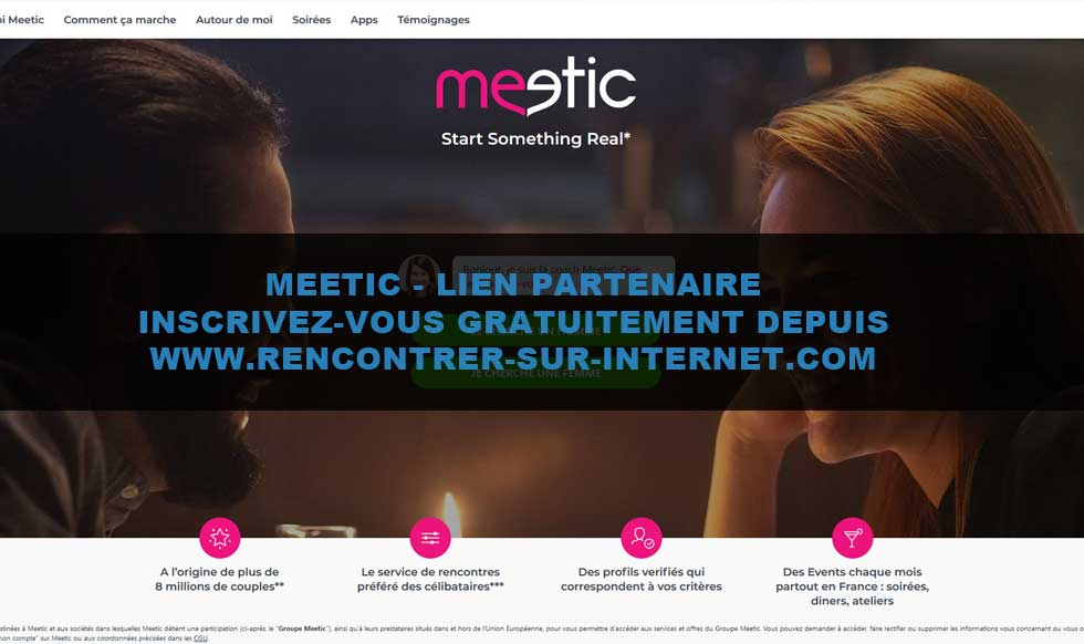 meetic rencontre gratuit Talence