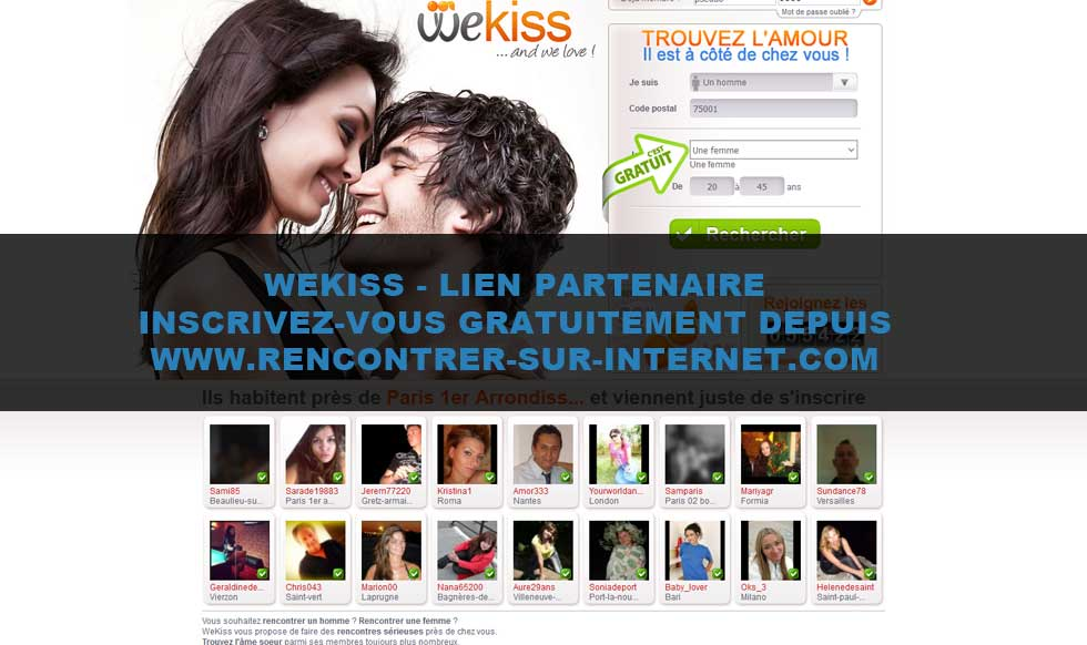 Site de rencontre android