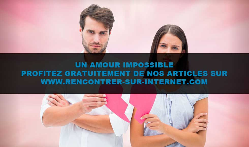 Articles : un amour impossible